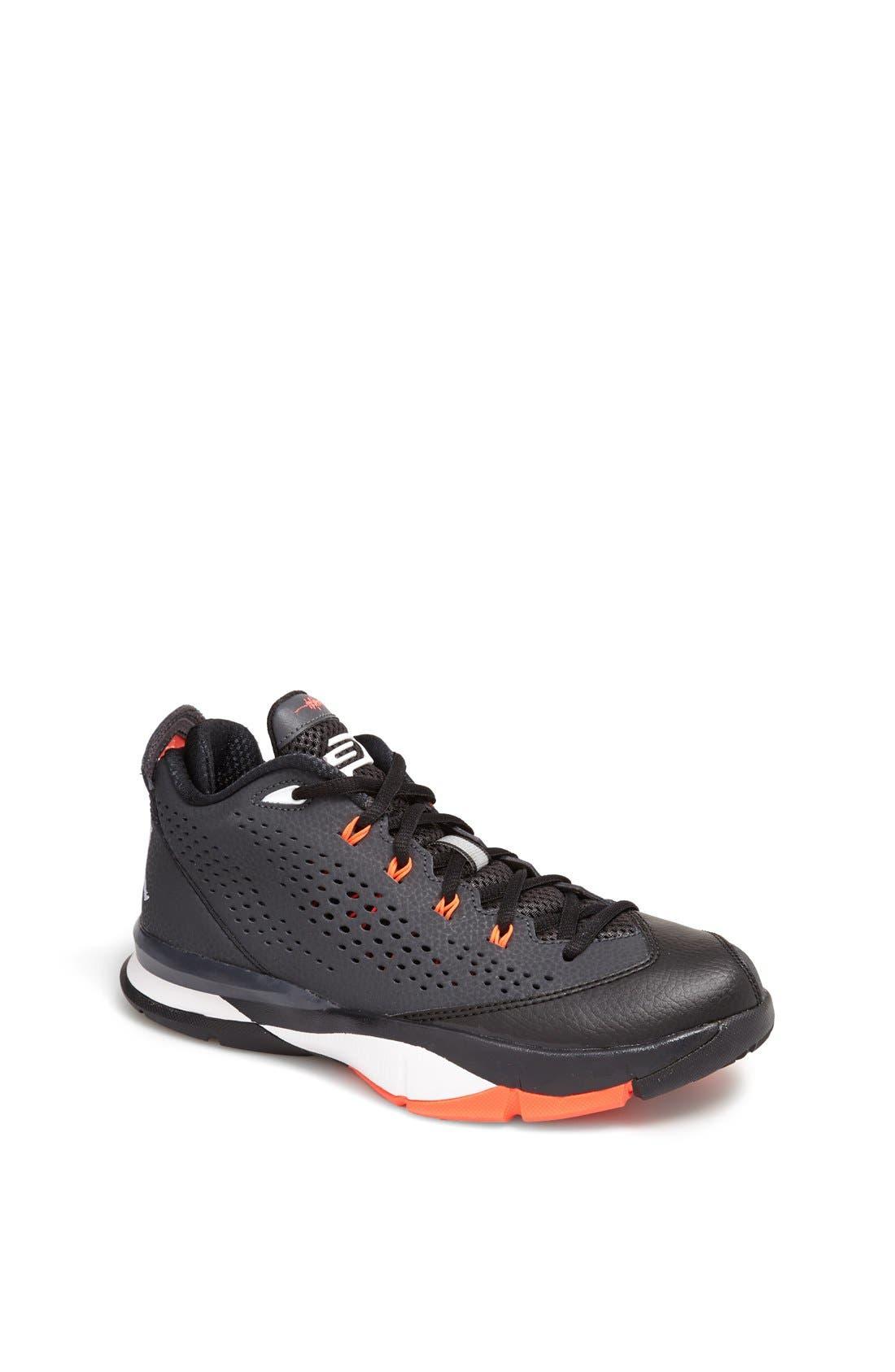 Alternate Image 1 Selected - Nike 'Jordan CP3.VII' Sneaker (Big Kid)