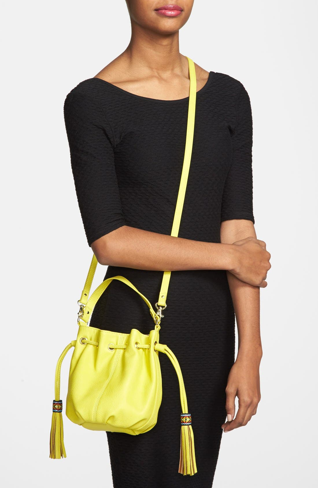 Alternate Image 2  - Steve Madden Crossbody Bag