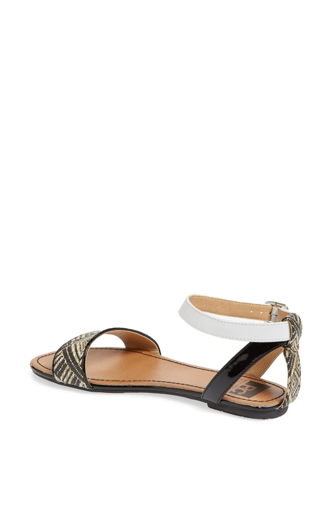 Alternate Image 2  - BC Footwear 'Natural Instincts' Sandal