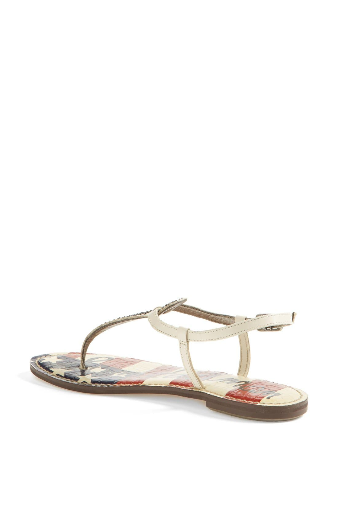 Alternate Image 2  - Sam Edelman 'Gigi' Sandal (Limited Edition)