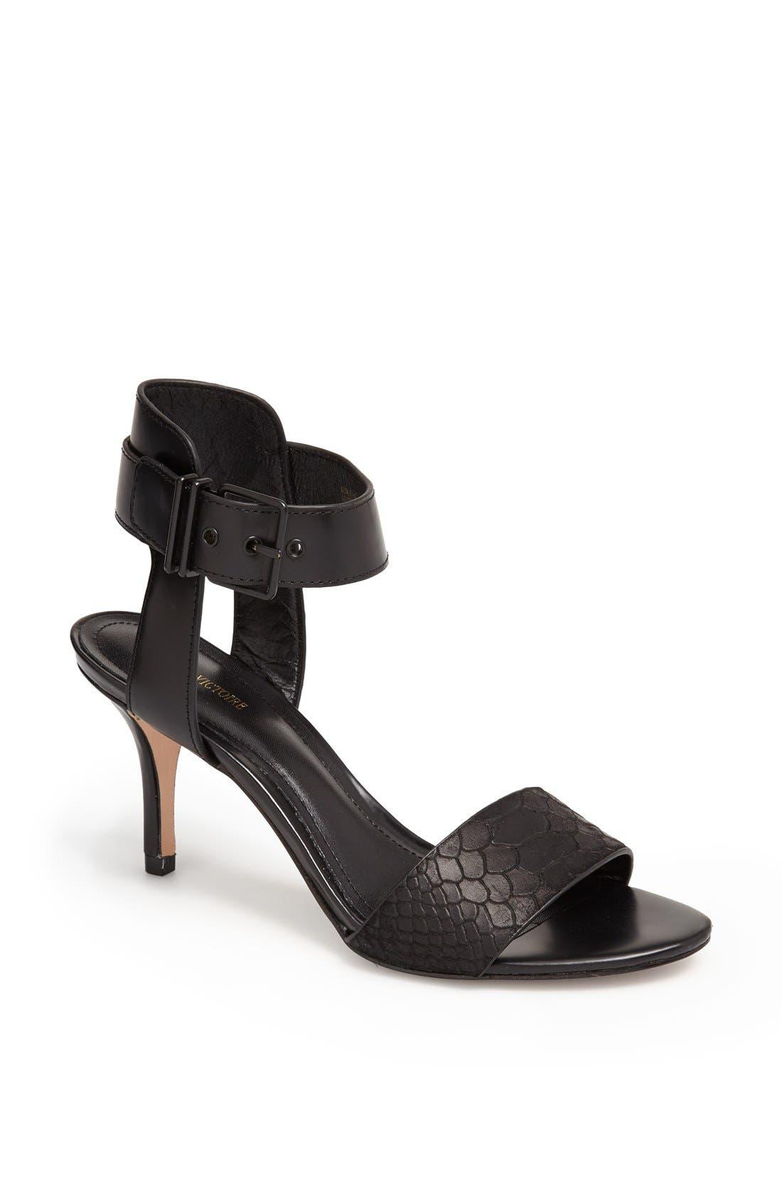 Alternate Image 1 Selected - Pour la Victoire 'Quin' Sandal