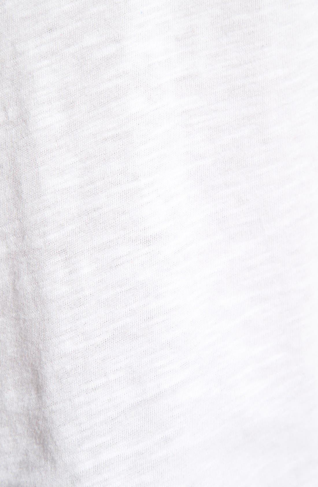 Alternate Image 3  - True Religion Brand Jeans 'Champs' Raglan Sleeve T-Shirt