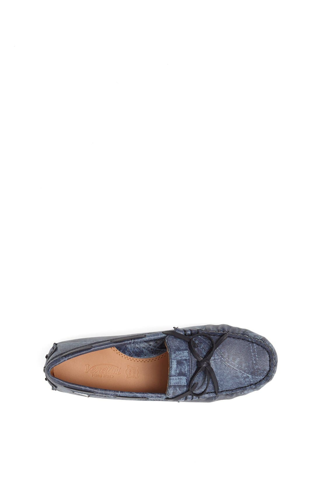 Alternate Image 3  - Venettini 'Morgan' Loafer (Toddler, Little Kid & Big Kid)