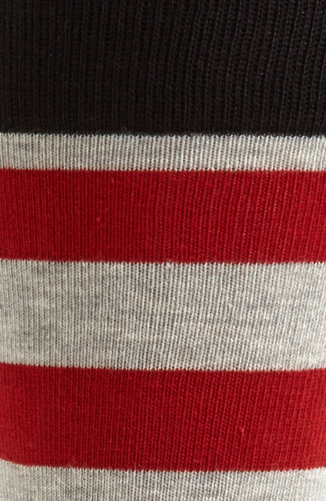 Alternate Image 2  - Happy Socks Patterned Socks