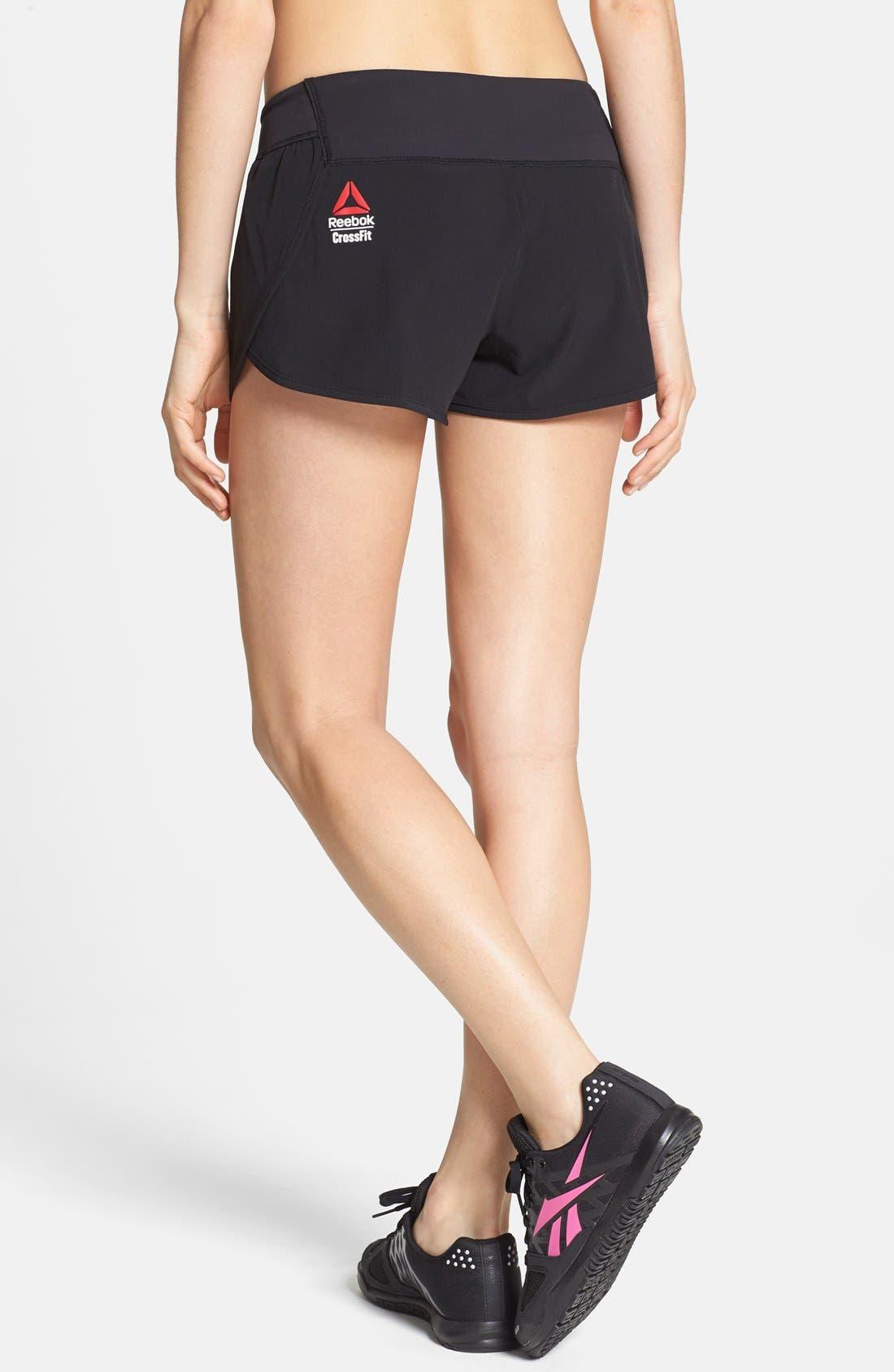 Alternate Image 2  - Reebok CrossFit Shorts