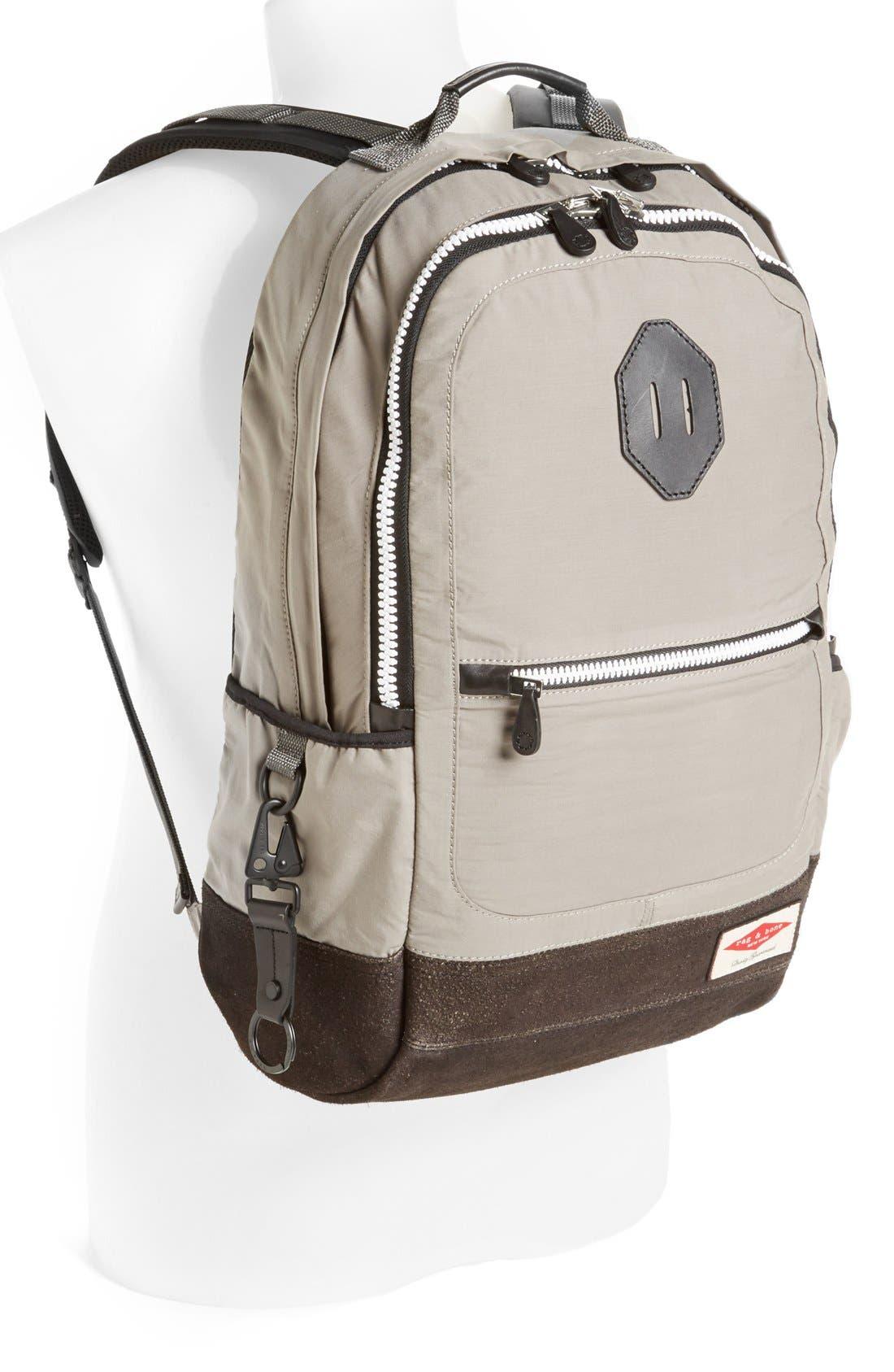 Alternate Image 4  - rag & bone 'Sporty' Backpack