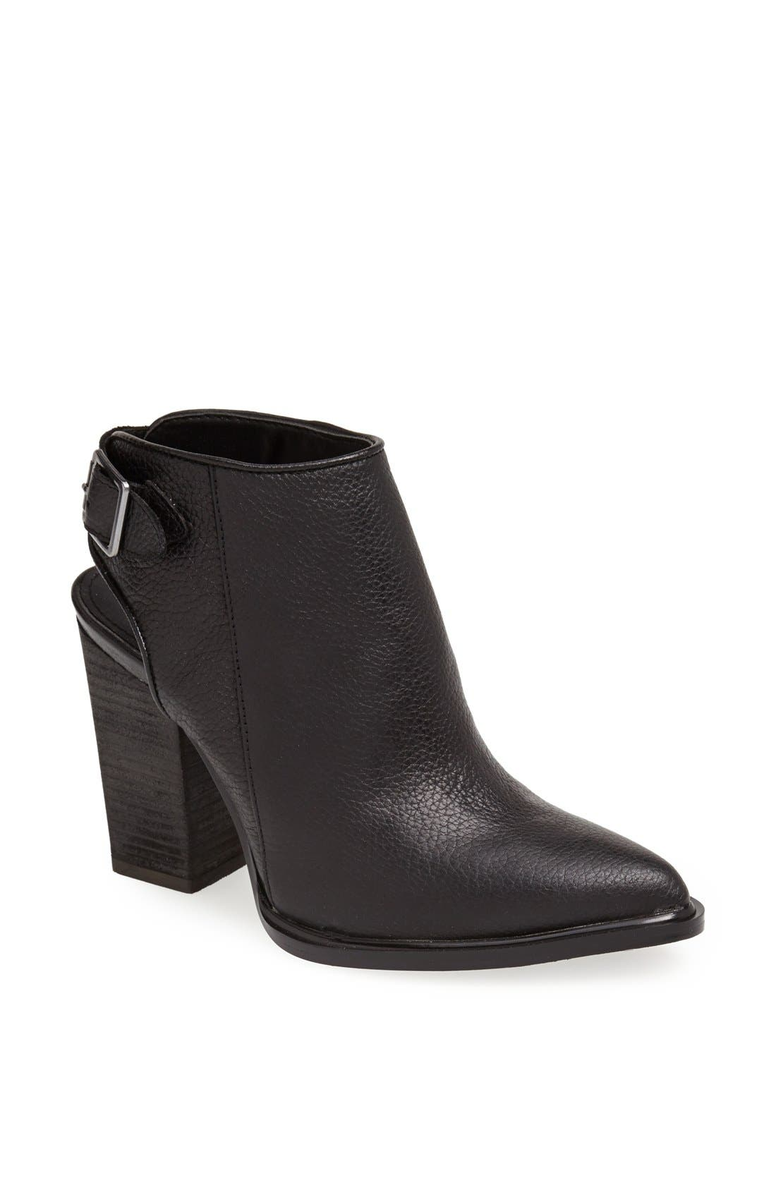 Alternate Image 1 Selected - Steve Madden 'Mallia' Bootie