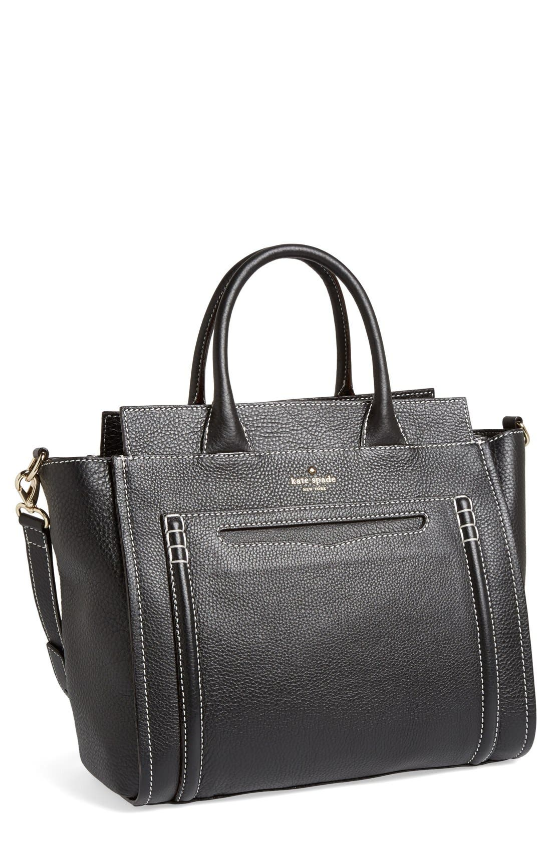 Main Image - kate spade new york 'claremont drive - marcella' shoulder tote