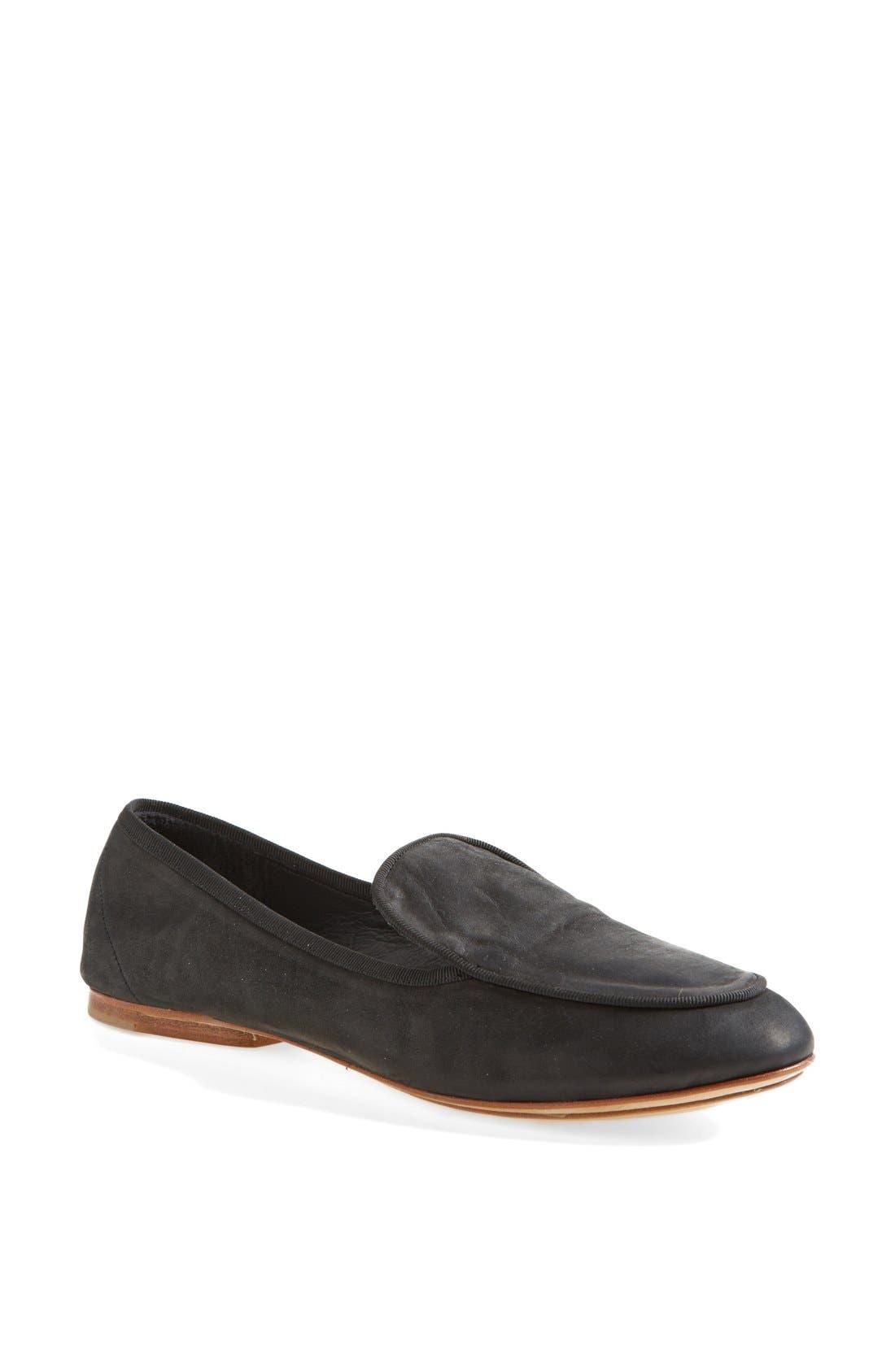 Alternate Image 1 Selected - rag & bone 'Beeman' Loafer Flat