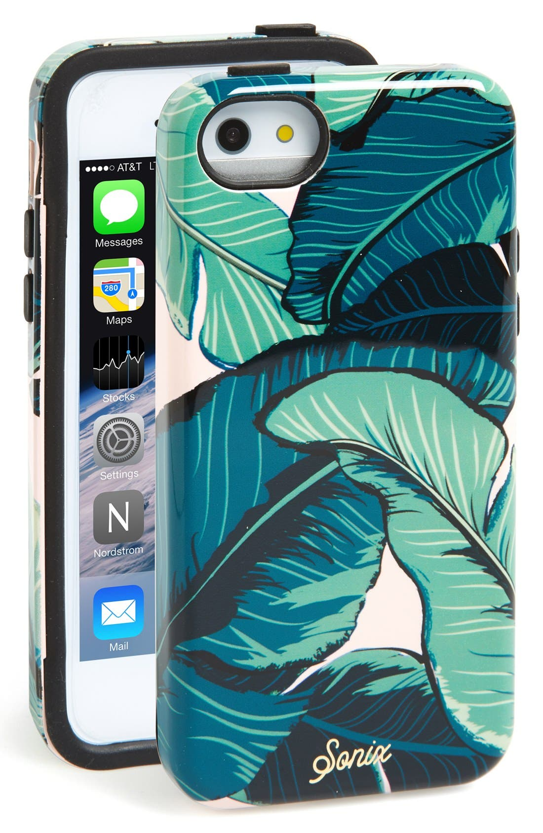 Alternate Image 1 Selected - Sonix 'Beverly Hills' iPhone 5c Case