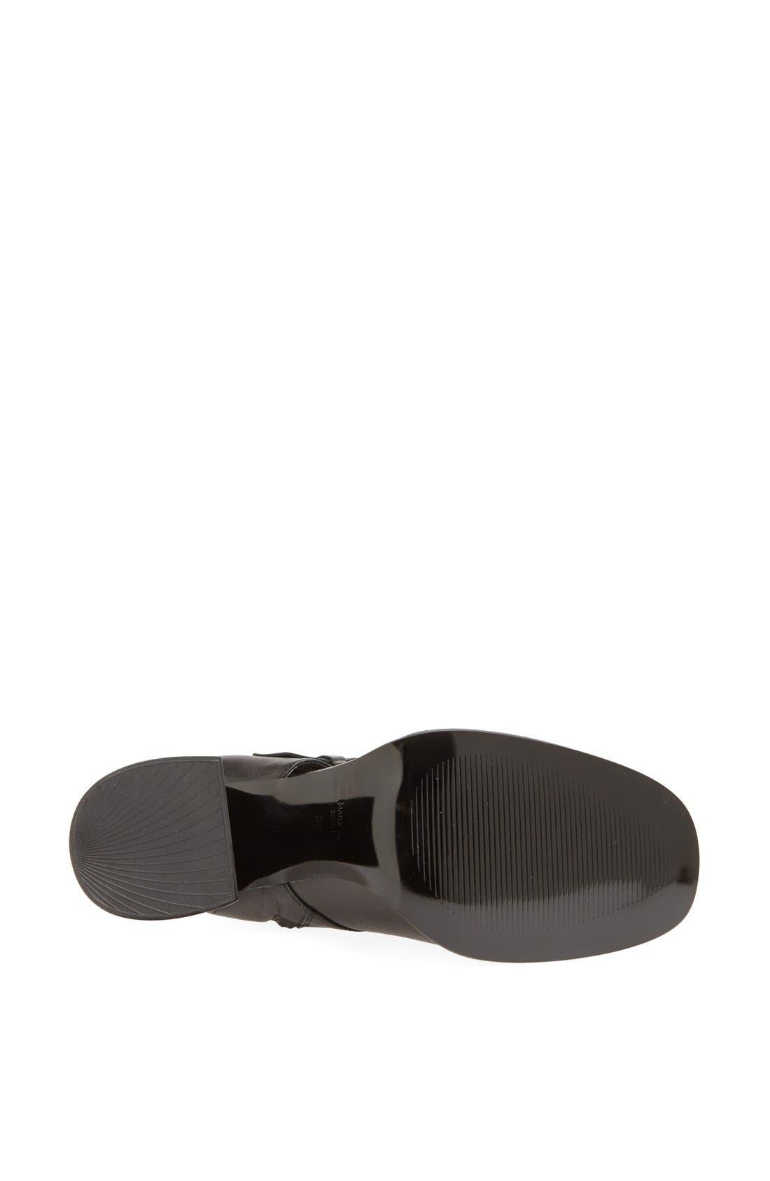 Alternate Image 4  - Topshop 'Ashore' Boot