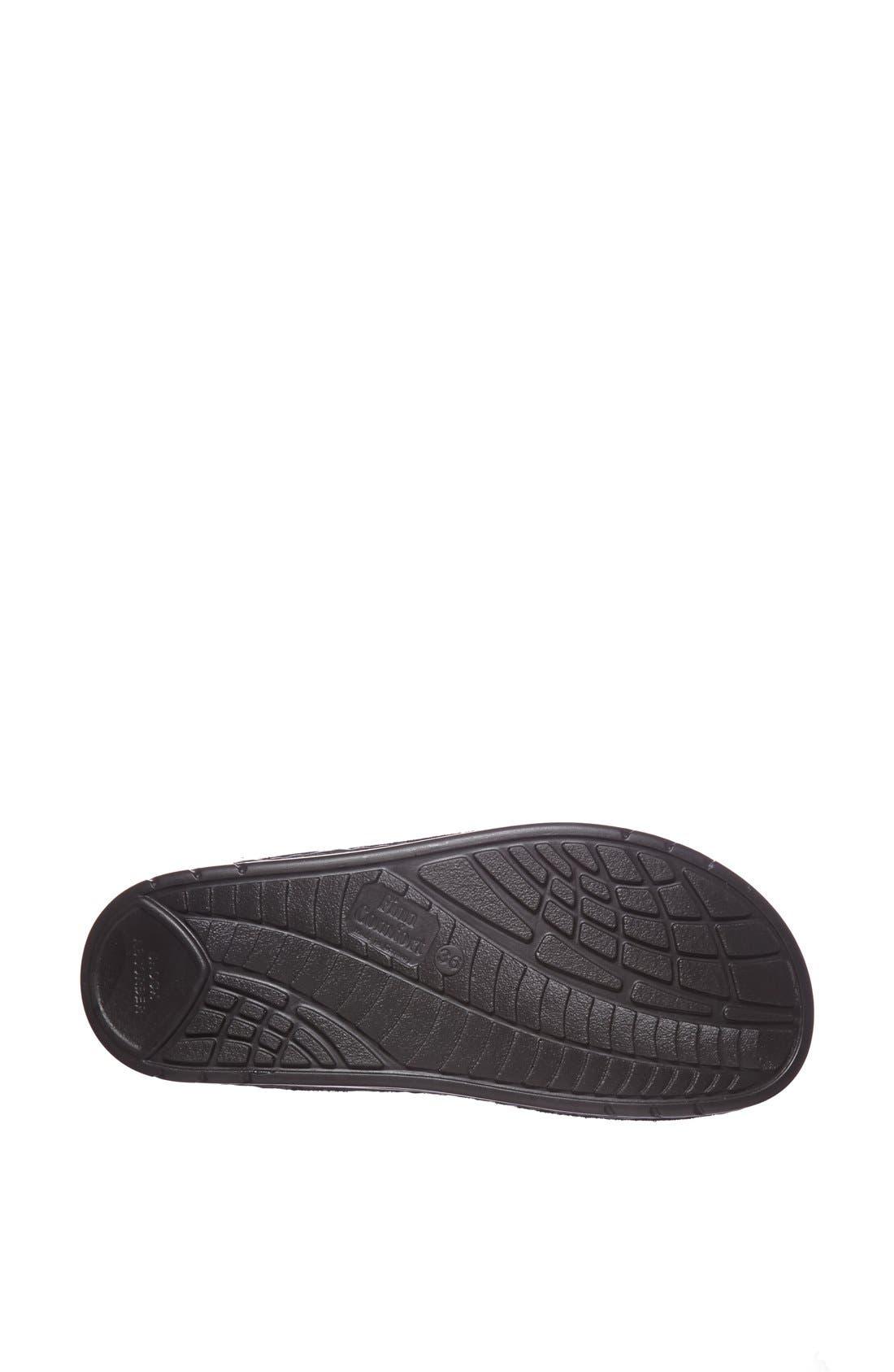 Alternate Image 4  - Finn Comfort 'Sparks' Sandal