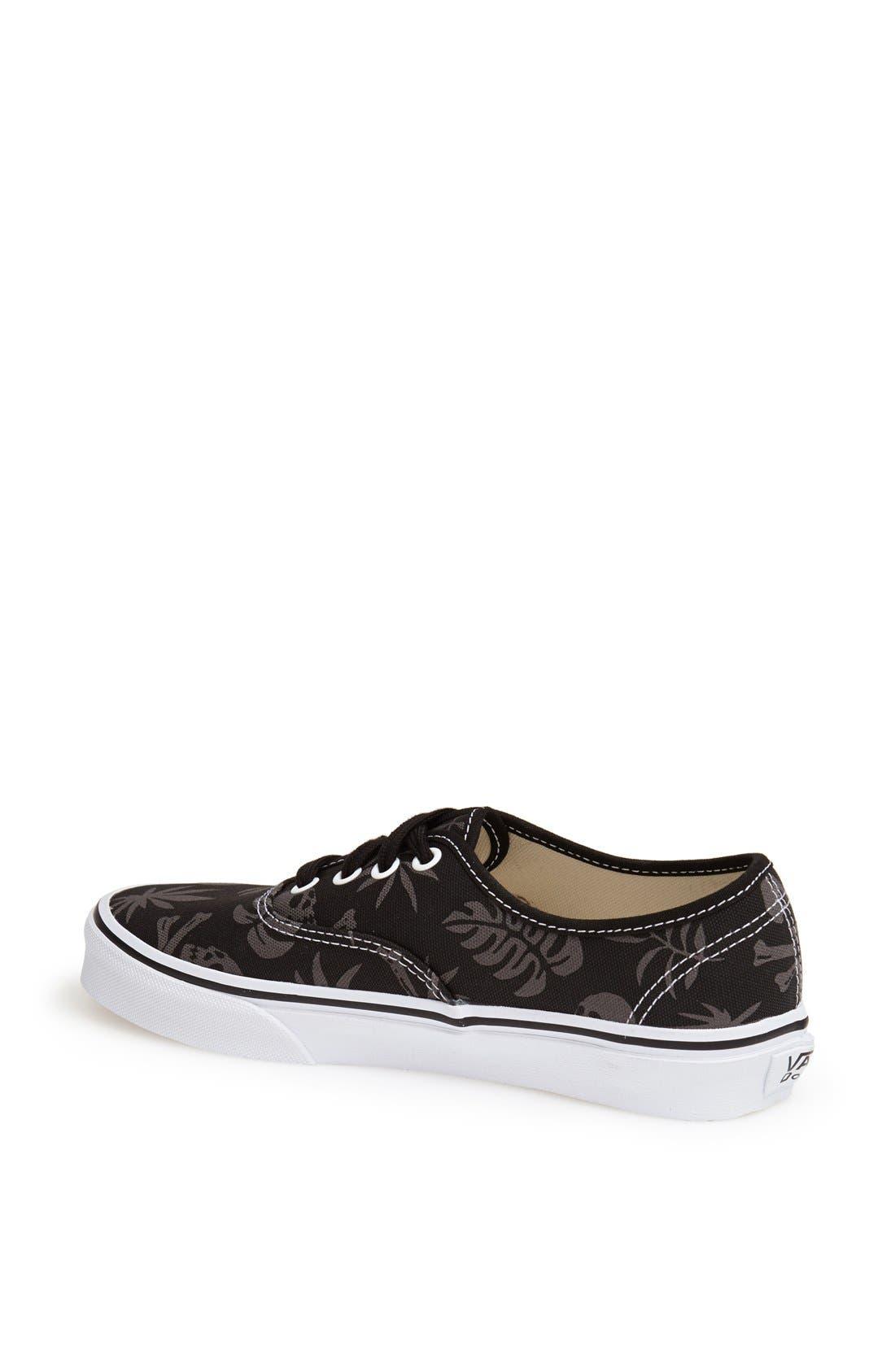 Alternate Image 2  - Vans 'Van Doren - Authentic' Sneaker (Women)