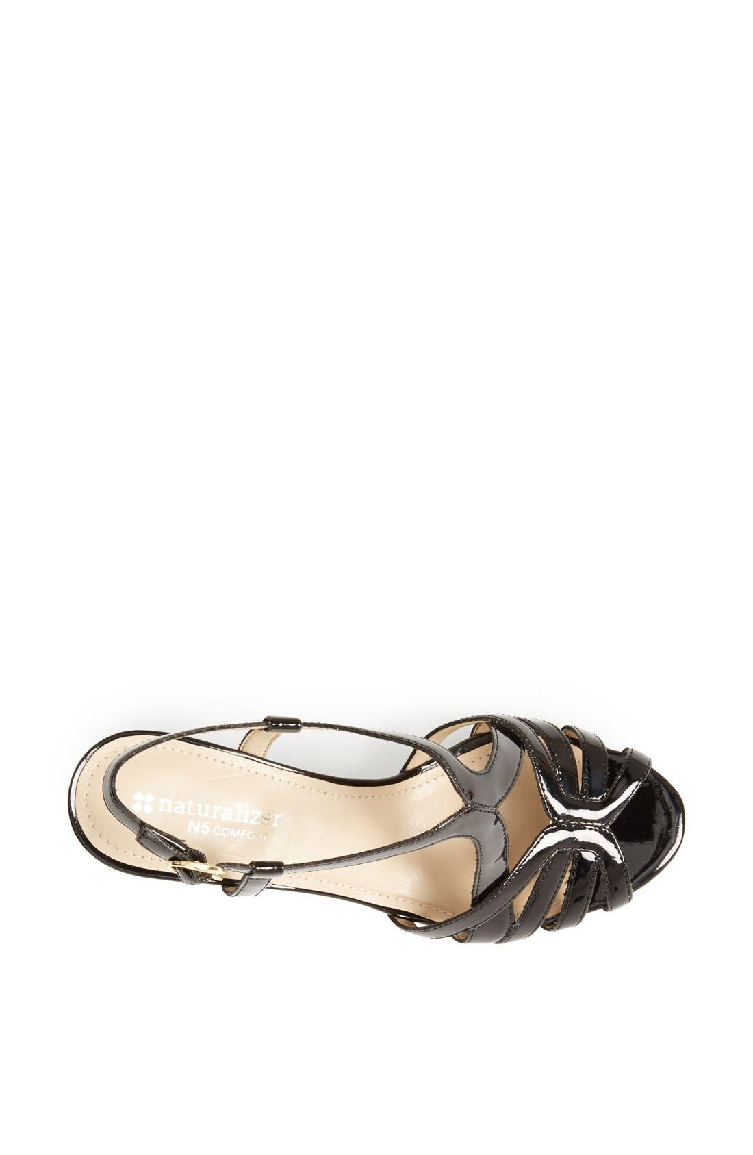 Alternate Image 3  - Naturalizer 'Happening' Wedge Sandal