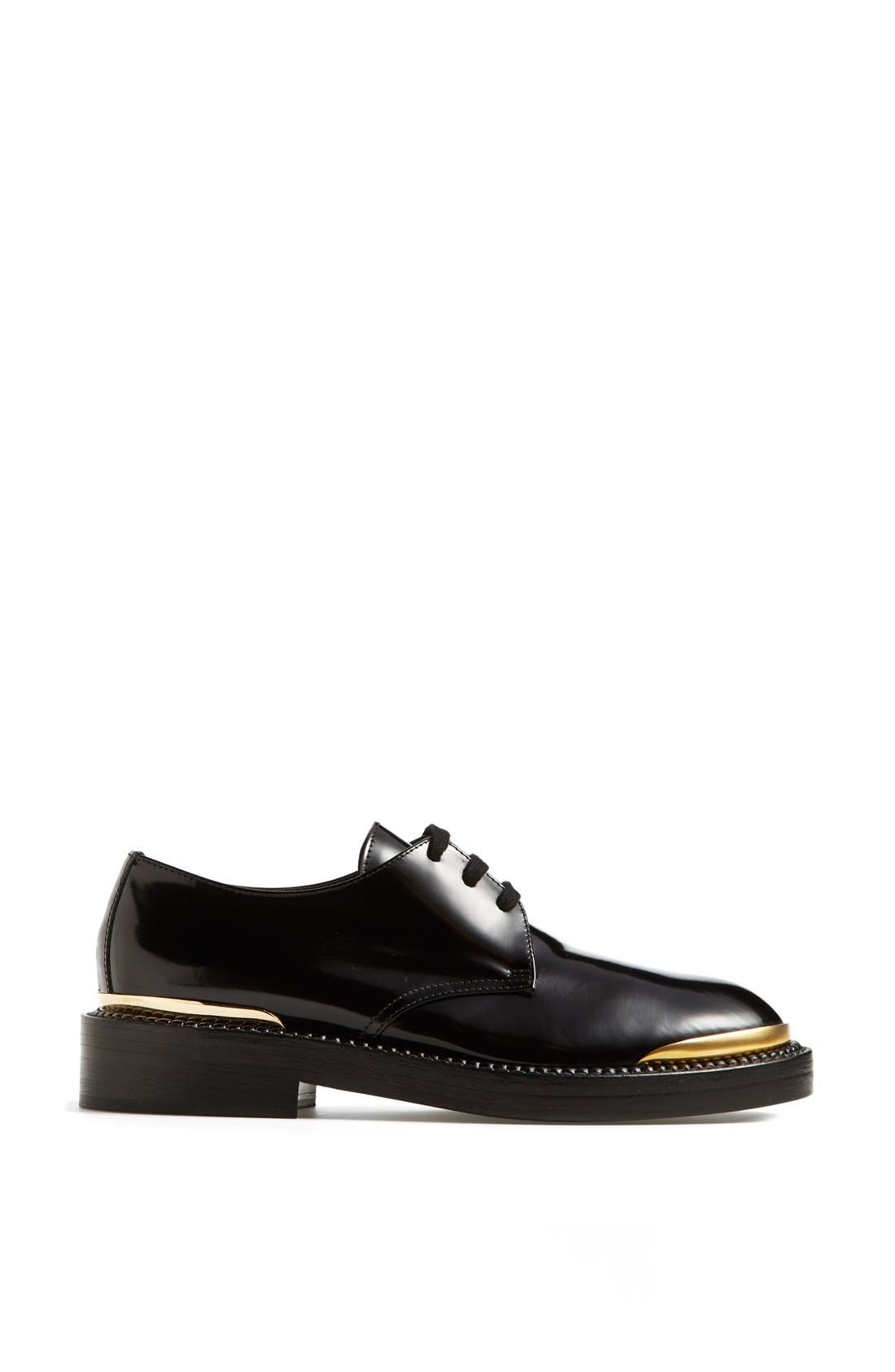 Alternate Image 4  - Marni Metal Tip Oxford (Women)