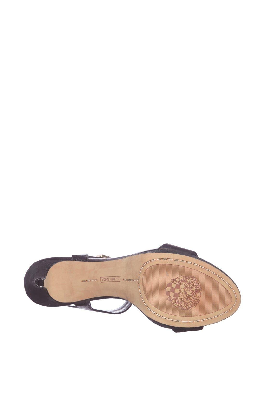 Alternate Image 4  - Vince Camuto 'Renalla' Sandal