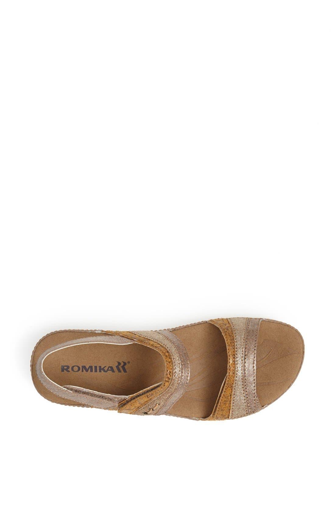 Alternate Image 3  - Romika® 'Fidschi 05' Sandal