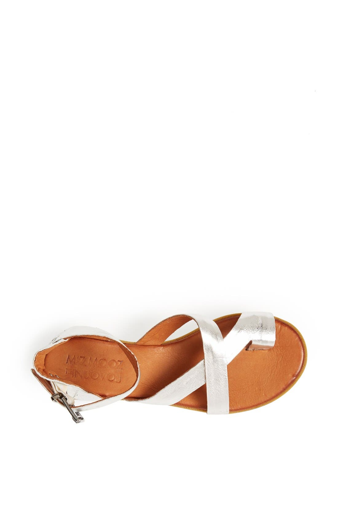 Alternate Image 3  - Miz Mooz 'Gable' Sandal