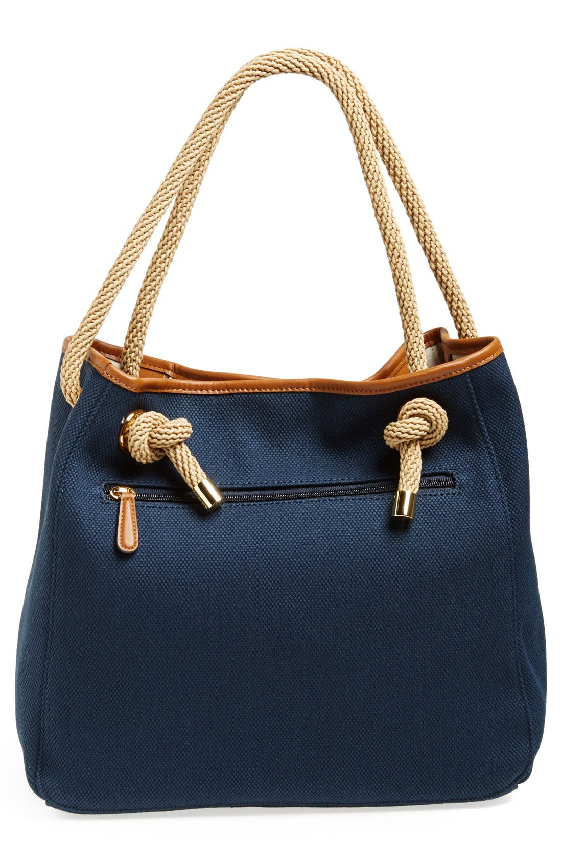 Alternate Image 4  - MICHAEL Michael Kors 'Large Marina' Grab Bag