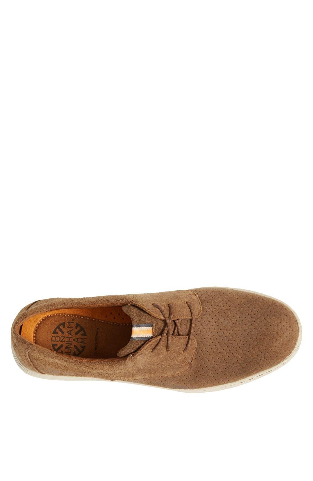 Alternate Image 3  - Dunham 'Camden' Sneaker
