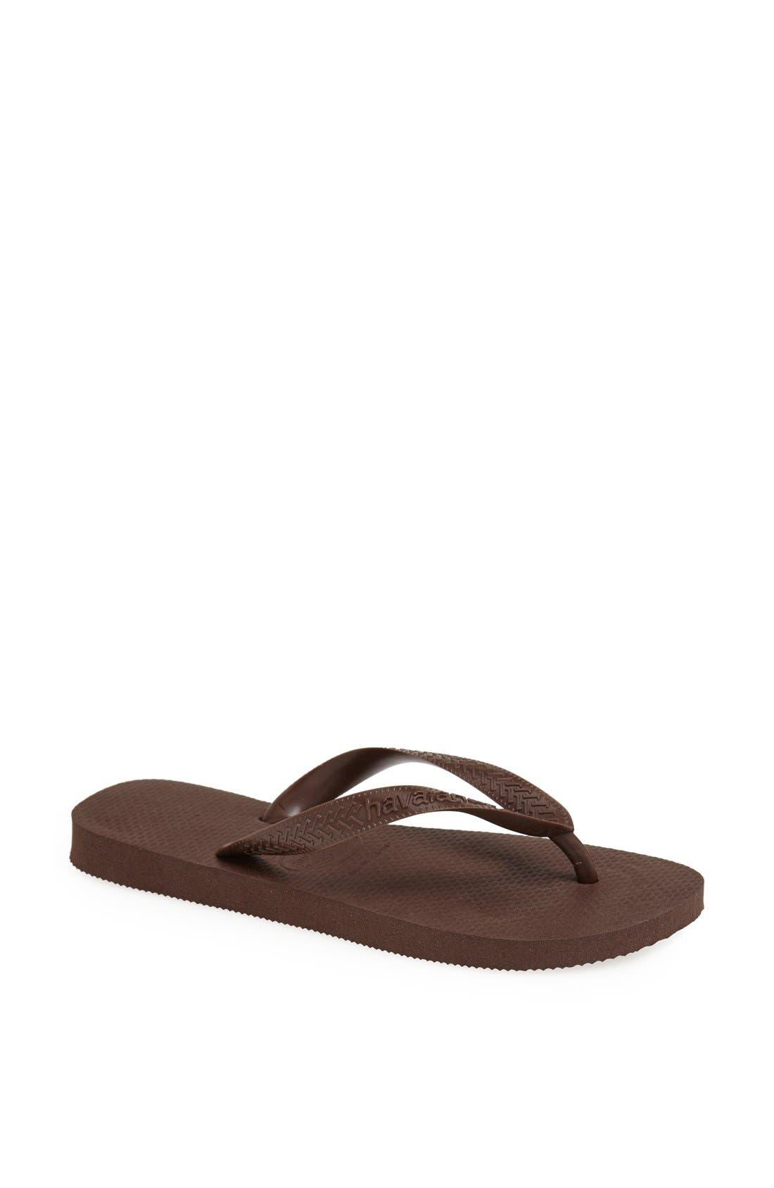 Alternate Image 1 Selected - Havaianas 'Top' Sandal (Women)