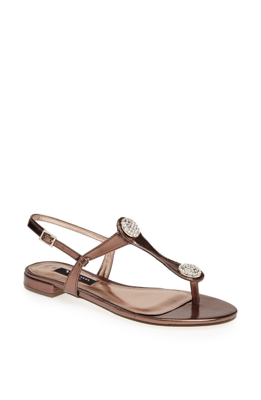 Alternate Image 1 Selected - Nina 'Darya' Sandal