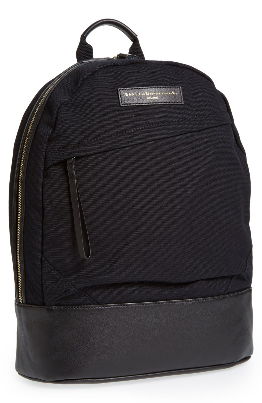 WANT LES ESSENTIELS 'Kastrup' Backpack