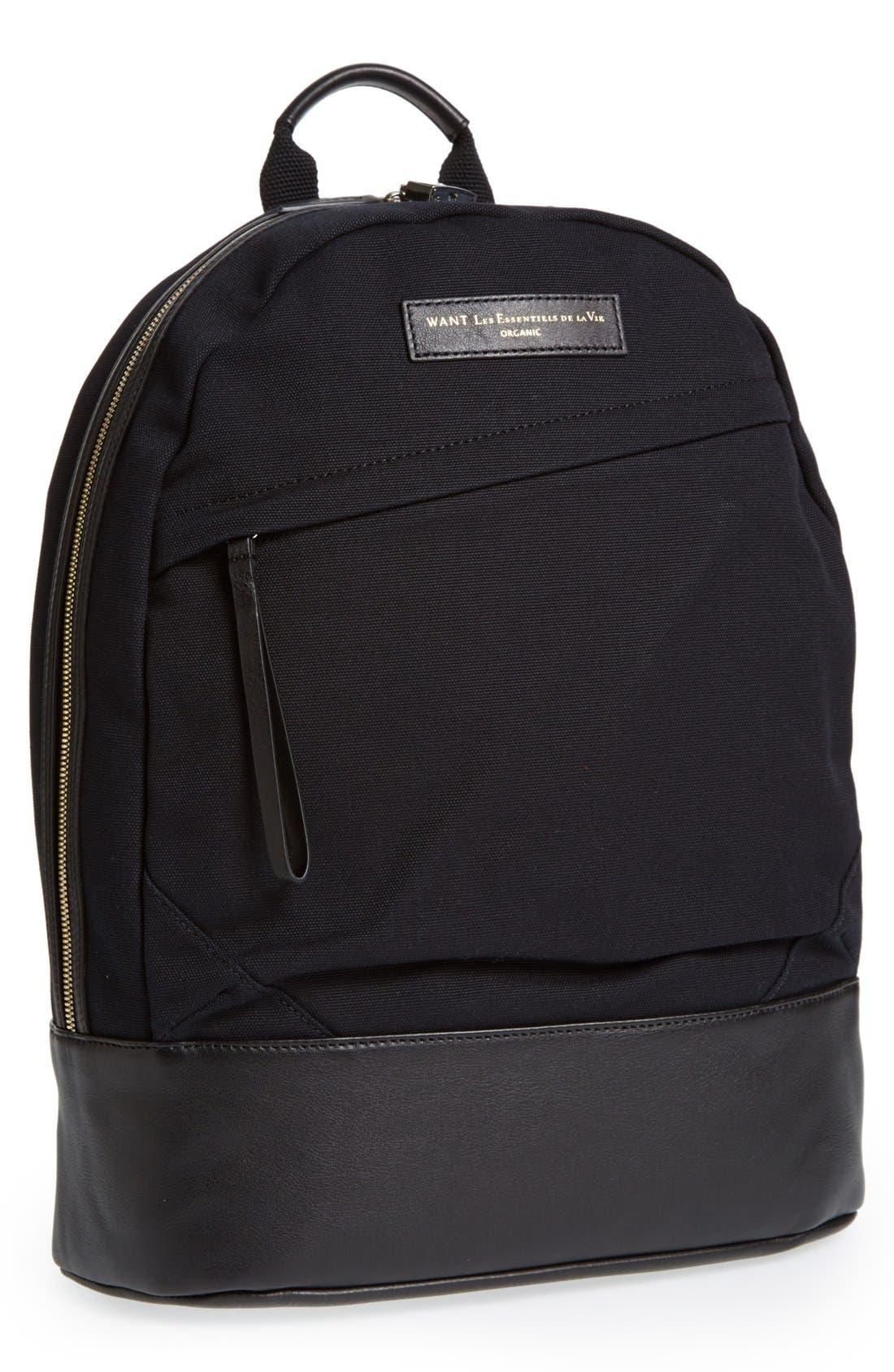 WANT LES ESSENTIELS 'Kastrup' Backpack