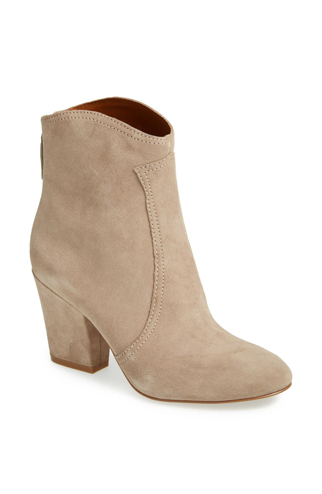 Alternate Image 1 Selected - Nine West 'Dashiell' Leather Boot