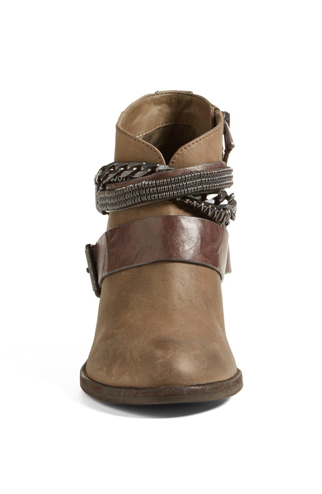 Alternate Image 3  - Dolce Vita 'Yazmina' Leather Bootie (Women)