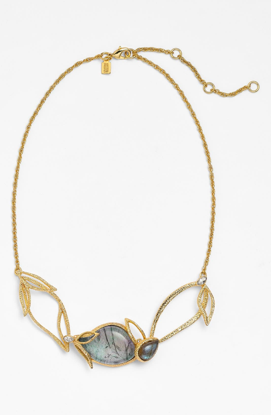 Main Image - Alexis Bittar 'Elements' Bib Necklace (Nordstrom Exclusive)