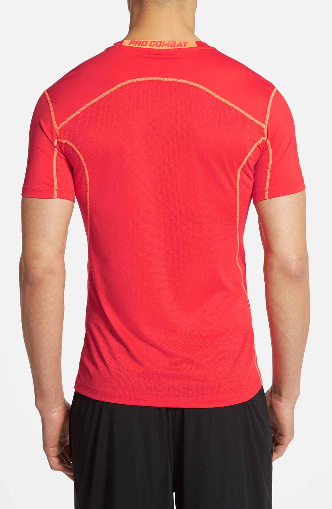 Alternate Image 2  - Nike 'Core Fitted 2.0' T-Shirt