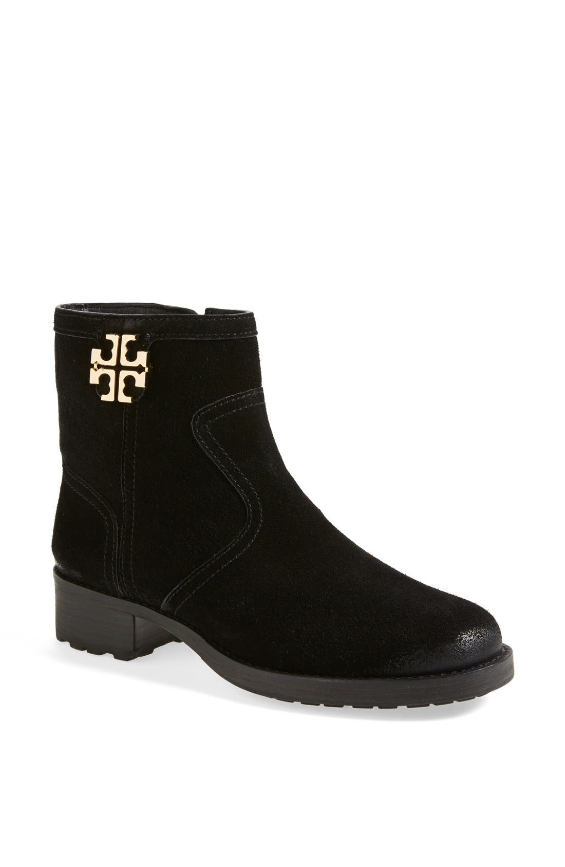 Alternate Image 1 Selected - Tory Burch 'Eloise' Flat Bootie