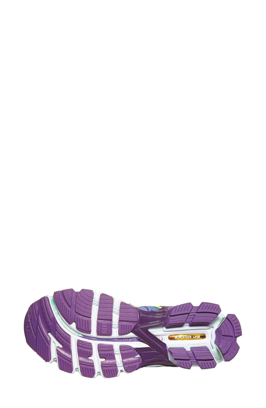 Alternate Image 4  - ASICS® 'GEL-Kinsei 5' Running Shoe (Women) (Regular Retail Price: $199.95)