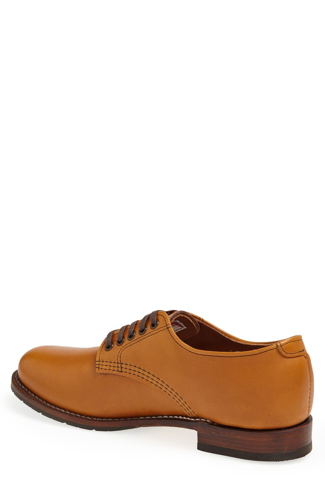 Alternate Image 2  - Red Wing 'Beckman' Derby