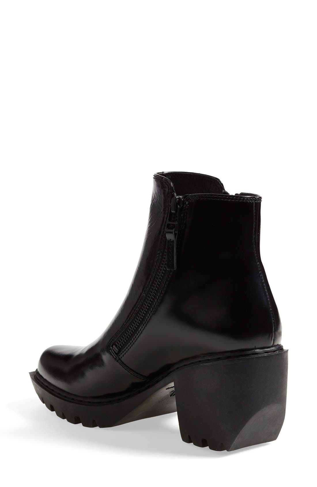 Alternate Image 2  - Opening Ceremony 'Grunge' Double Zip Bootie