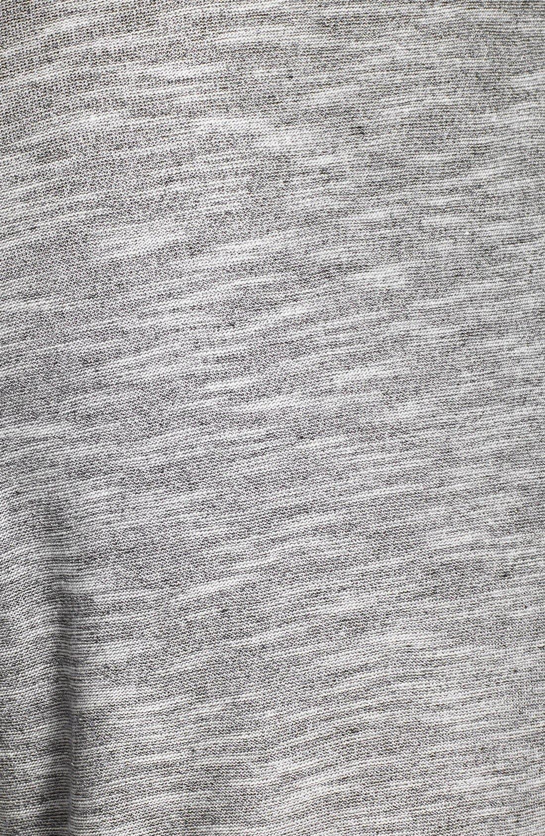 Alternate Image 3  - Trina Turk Recreation Foldover Lounge Pants