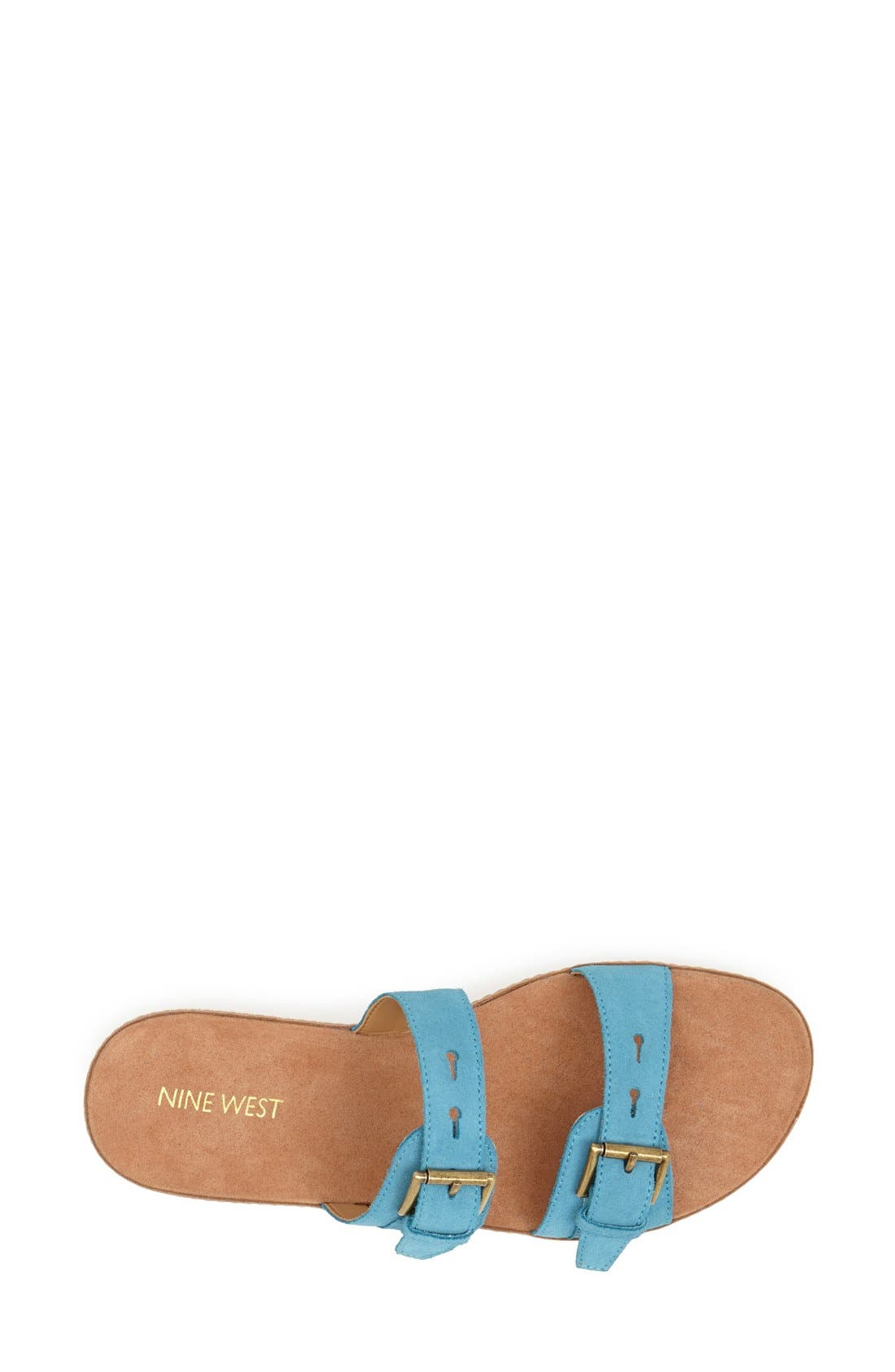 Alternate Image 3  - Nine West 'TickTock' Sandal