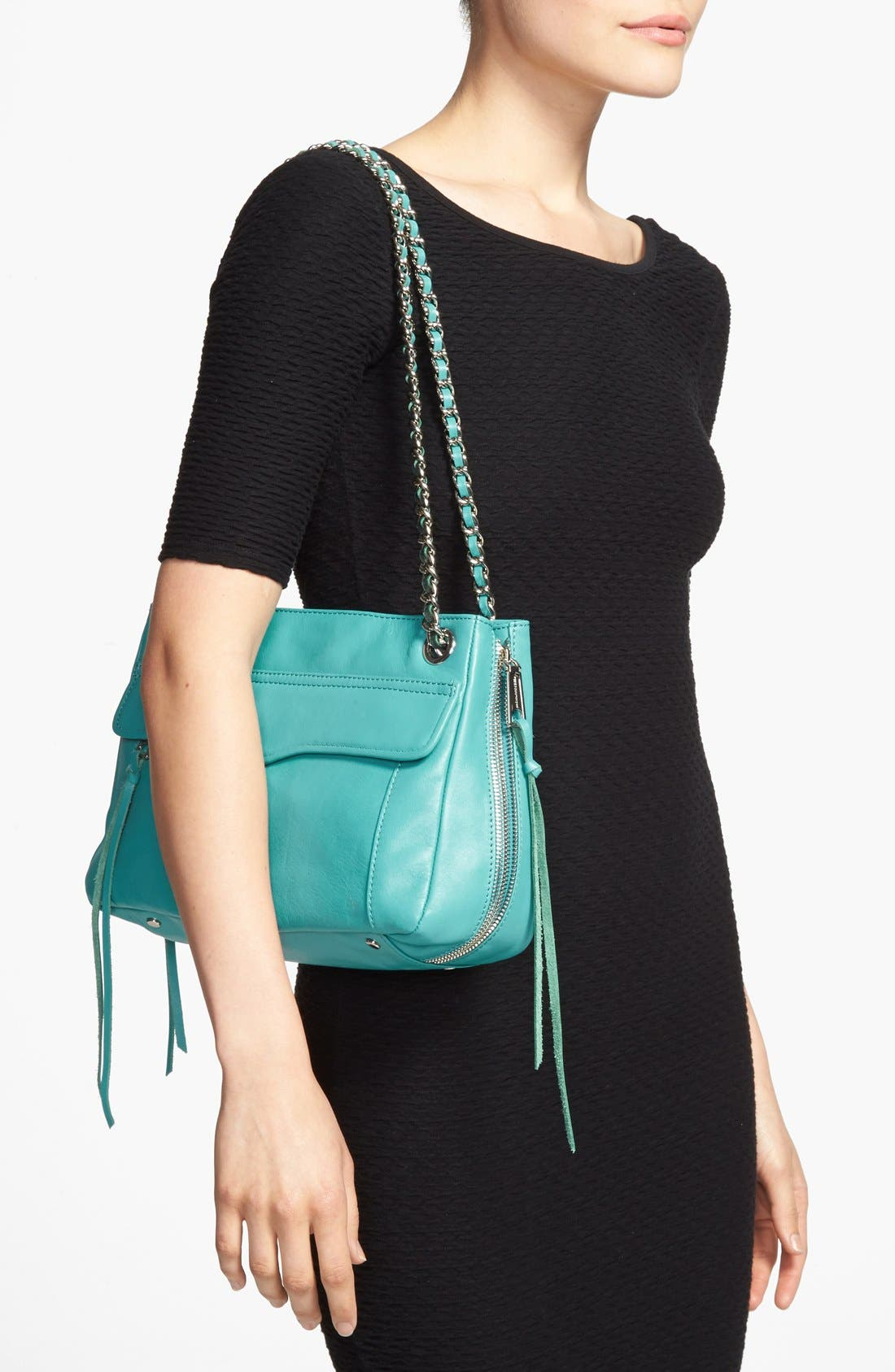 Alternate Image 2  - Rebecca Minkoff 'Swing' Convertible Shoulder Bag