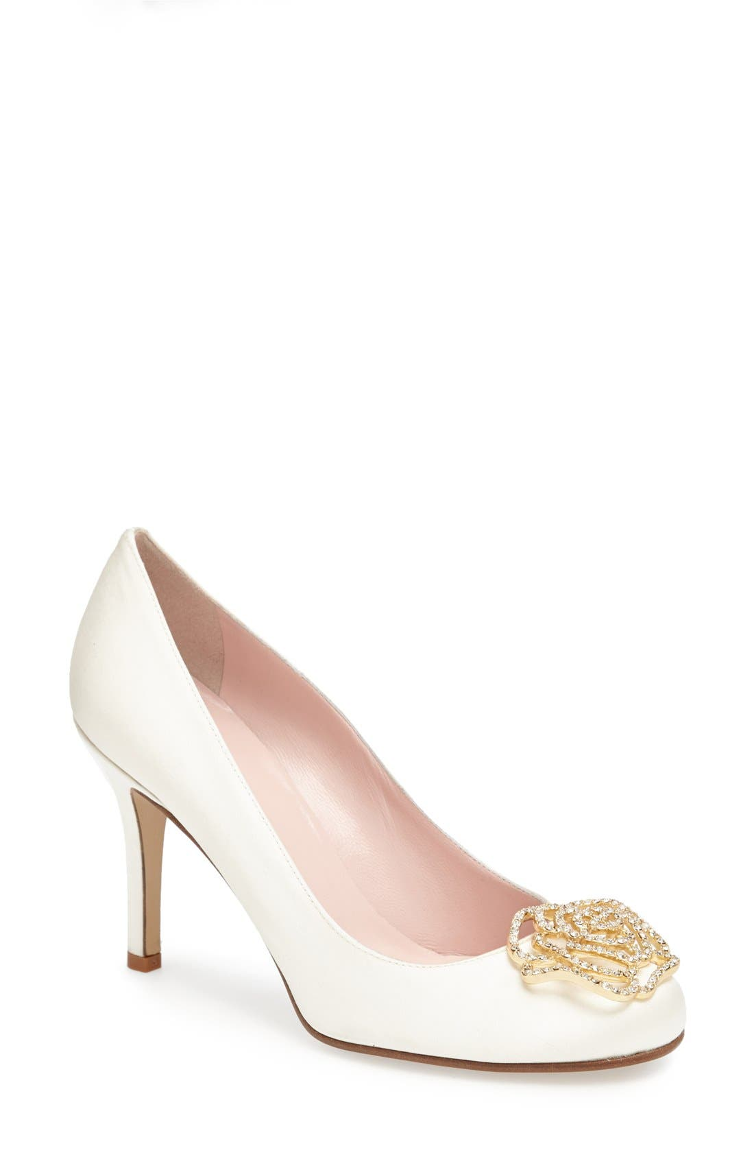 Alternate Image 1 Selected - kate spade new york 'kari' pump (Women)