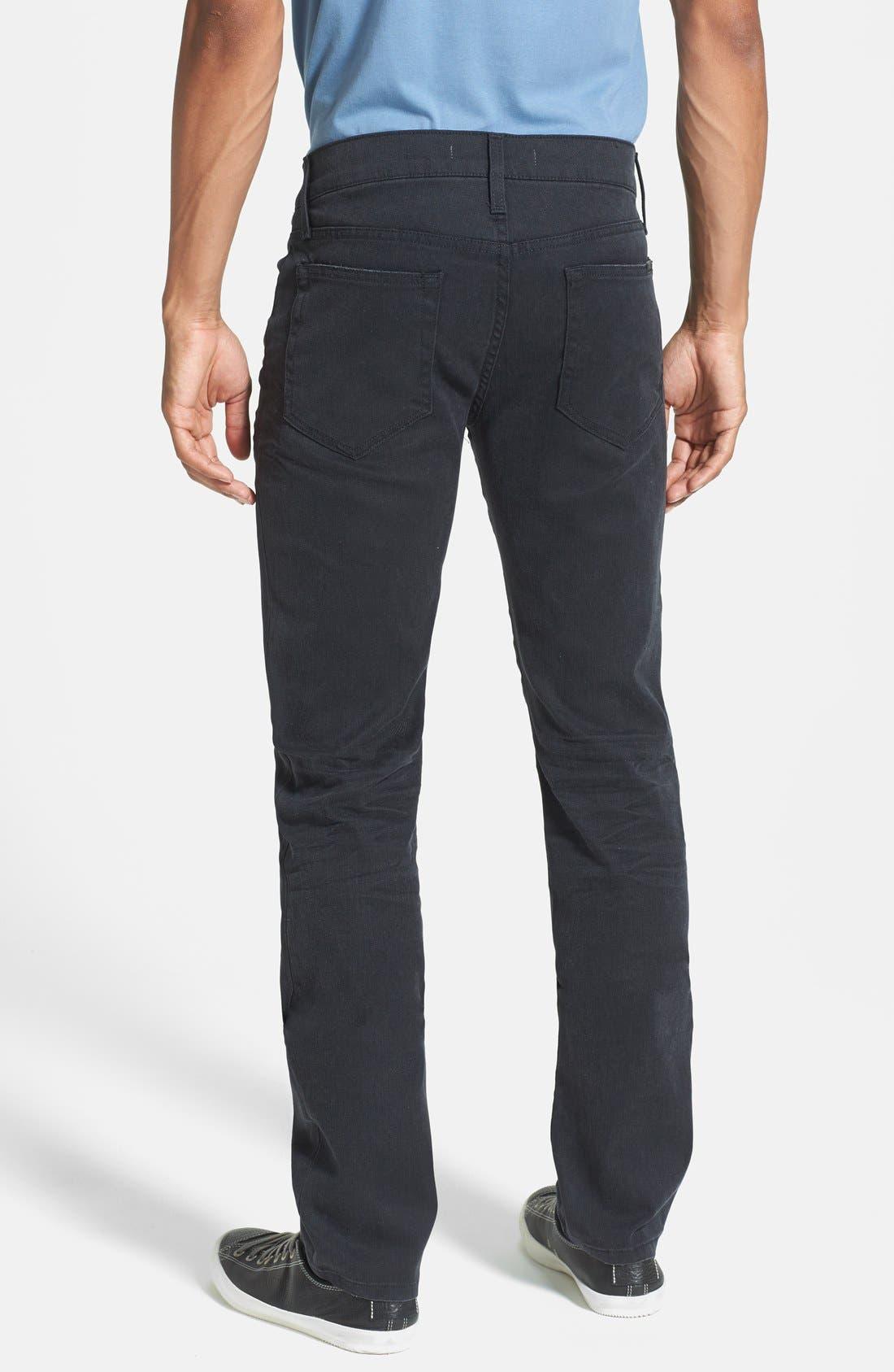 Alternate Image 2  - Joe's 'Brixton' Slim Fit Jeans (Feras)