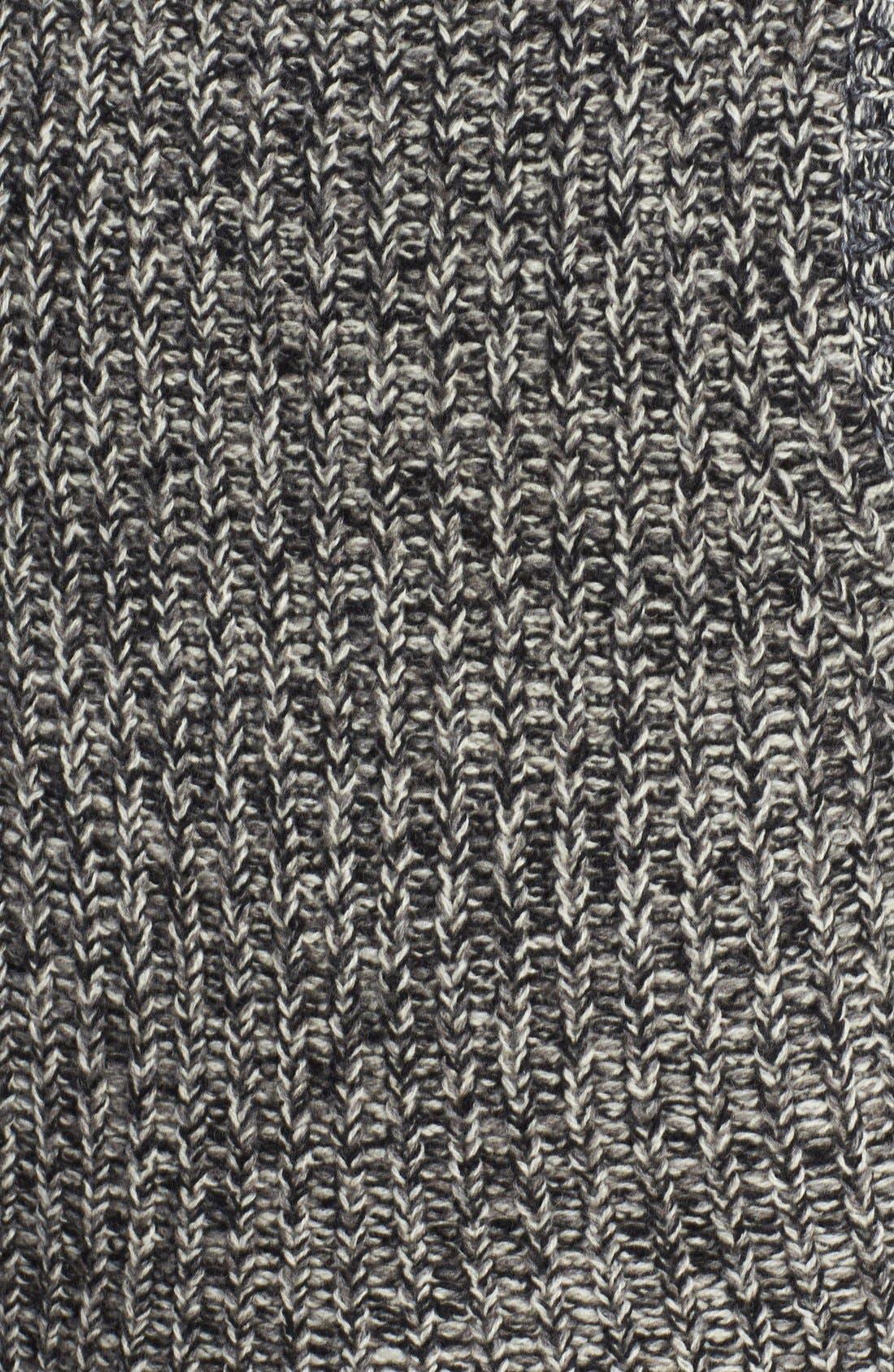 Alternate Image 3  - Eileen Fisher Merino & Yak Wool Sweater Vest (Regular & Petite)