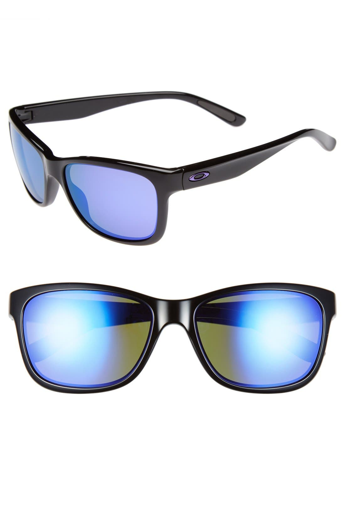 Alternate Image 1 Selected - Oakley 'Forehand™' 57mm Sunglasses