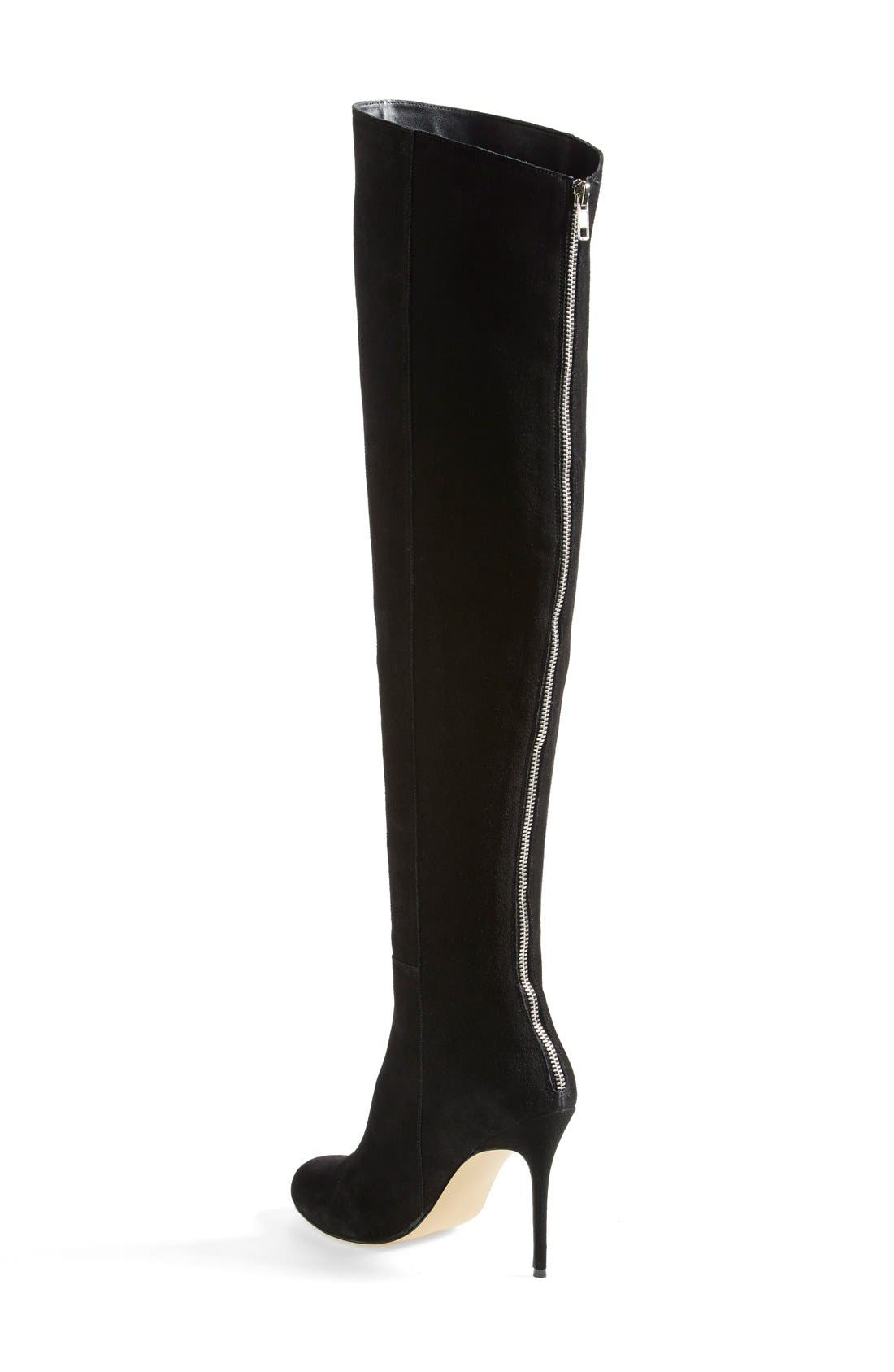 Alternate Image 3  - DV by Dolce Vita 'Keva' Over-The-Knee Boot (Women)