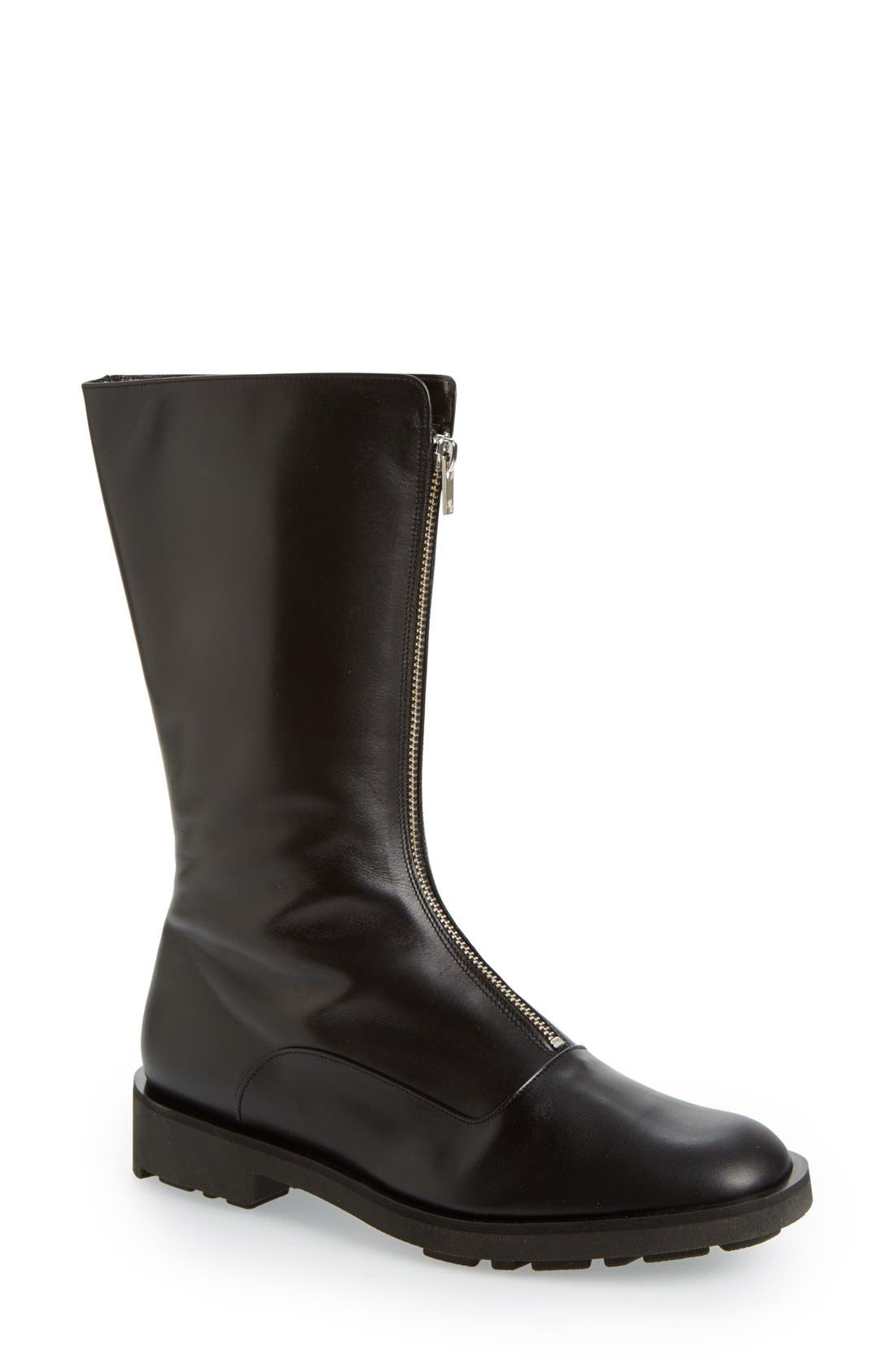 Alternate Image 1 Selected - Robert Clergerie 'Estim' Boot (Women)