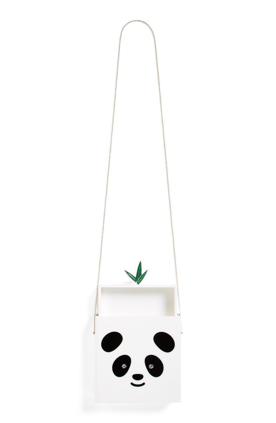 Alternate Image 3  - Charlotte Olympia 'Bao Bao' Matchbox Clutch