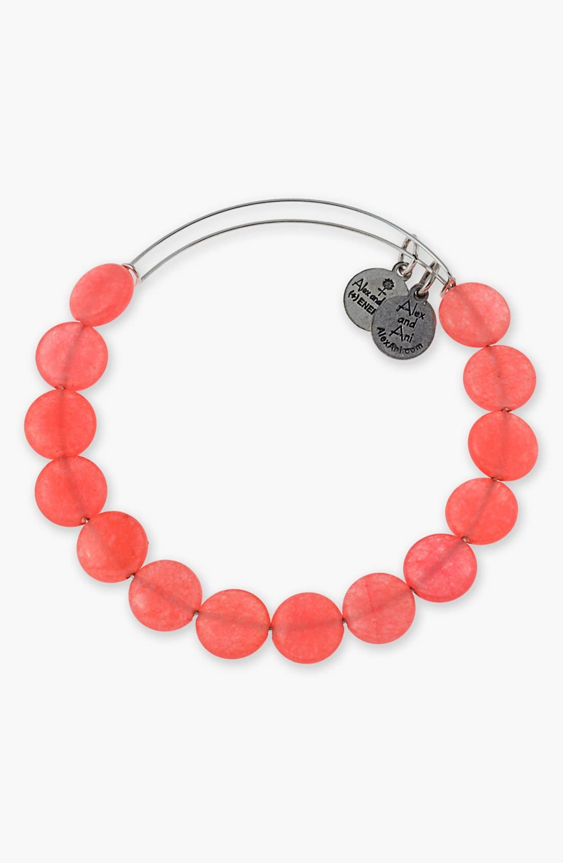 Alternate Image 1 Selected - Alex and Ani 'Sugar Rush' Bracelet