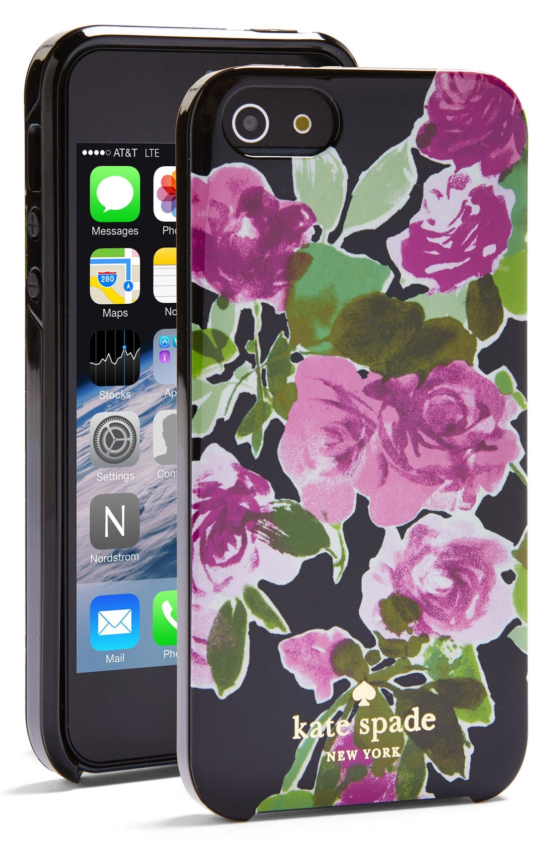 kate spade iphone 5s case kate spade new york painterly roses iphone 5 amp 5s 17767