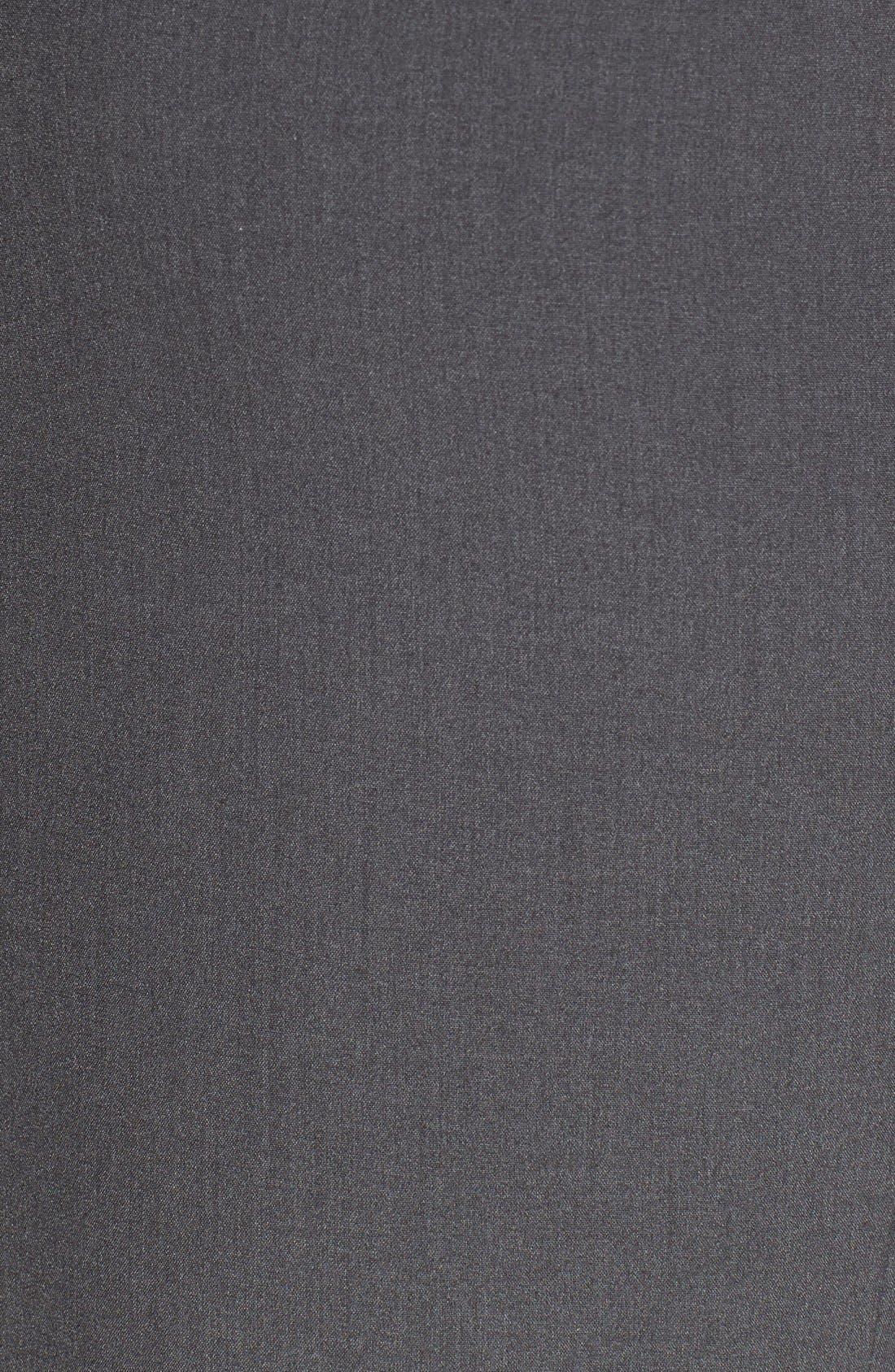 Alternate Image 3  - Anne Klein Yoke Seamed Pencil Skirt