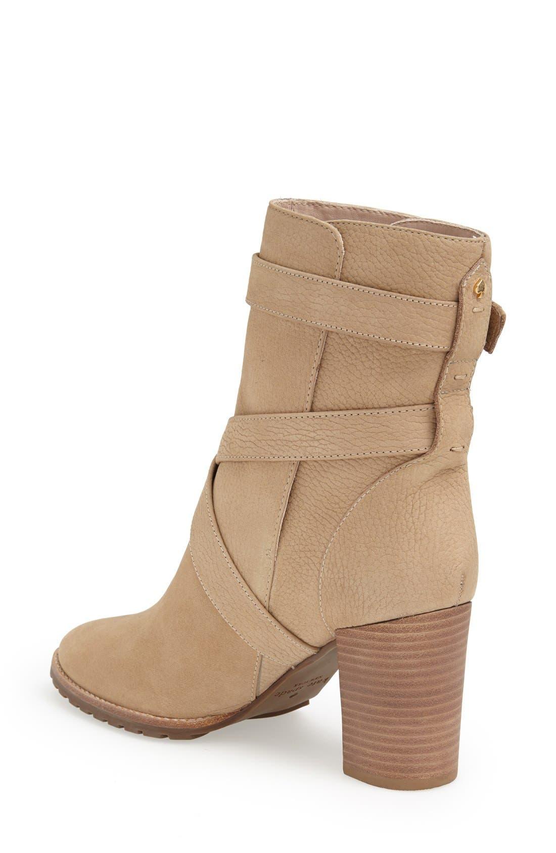 Alternate Image 2  - kate spade new york 'layne' boot (Women)